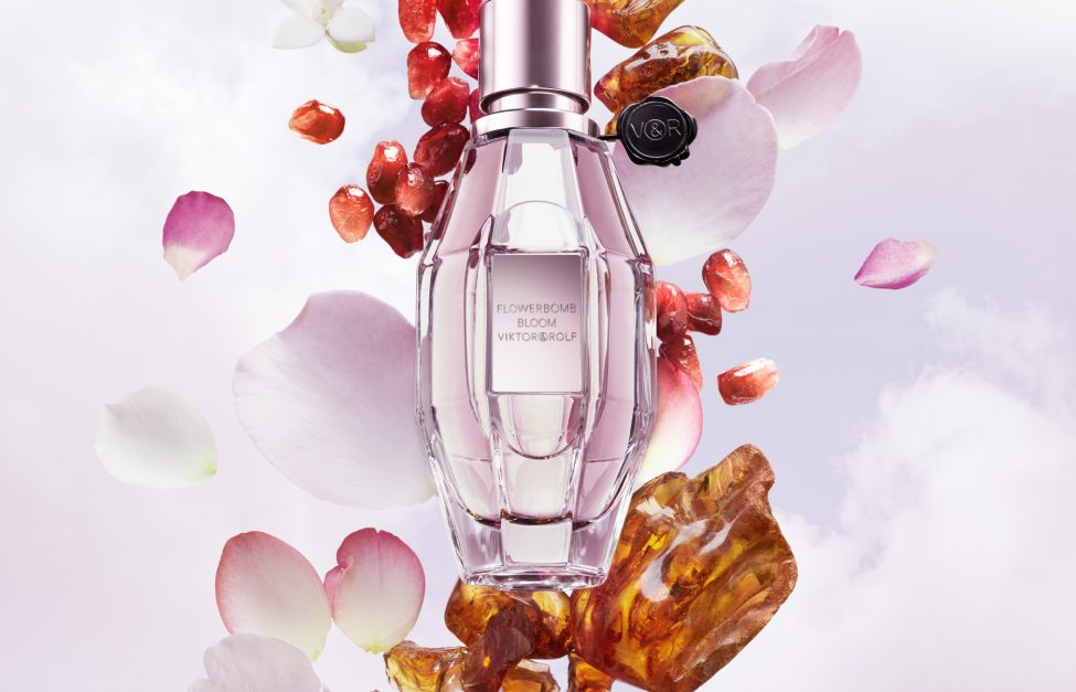 VIKTOR&ROLF – FLOWERBOMB BLOOM